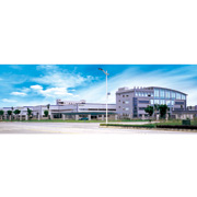 Guangdong Zhuoye Lighter Manufacturing Co. Ltd - Our new factory in Shunde