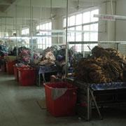 Fuzhou Oceanal Star Bags Co. Ltd - Our second inspection