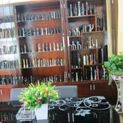 Dongyang Small Sun Lighting Co. Ltd - Sample room