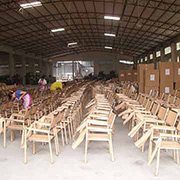 Hongshing Hardware Product Factory - Finished Product Area