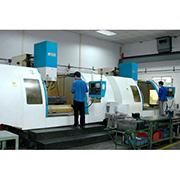 Shenzhen Jincomso Technology Co.,Ltd - Our advanced CNC equipment