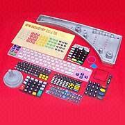 Win Industry Co. Ltd - Rubber keypad OEM samples