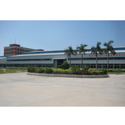 Xiamen Pike Industrial Co. Ltd - Overview of our factory