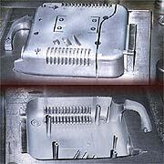 Win Industry Co. Ltd - Mold-making services