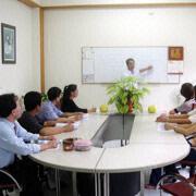 Ku Ping Enterprise Co. Ltd-Management meeting
