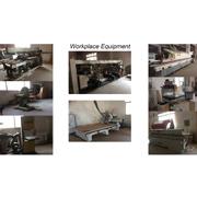 Guangzhou Johoo furniture Co., Ltd - Factory Equipment