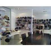 Nantong Ziyan International Trade Co. Ltd - Our showroom