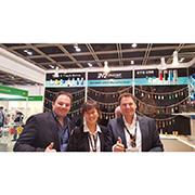 Memorising Tech Limited - We Take Part in Hong Kong Gifts & Premium Fair