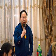 Zhongshan Jinrun Electronic Co. Ltd - Our CEO