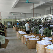 Dongguan Yihong Webbing Co.,Ltd. - Production Facility