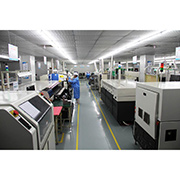 Trustech Electronics Co.,Ltd - Our SMT Line
