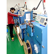 Guangdong Sinobile Energy Technology Co.,Ltd - Our Testing Equipment