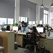 Ningbo Yinzhou Taifeng(Zhibao) Garments Co.,Ltd. - Our Sales Merchandisers
