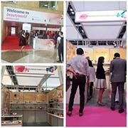 Wisdom Beauty - Dubai Trade Show
