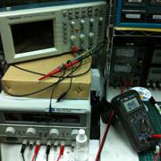 Sinyork Co Ltd - Our Electronics Laboratory
