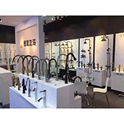 Enwater Sanitary Ware Industrial Co., Ltd. - Our Booth