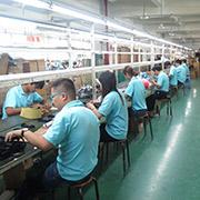 Shenzhen Hongyesheng Technology Co.Ltd - Our Factory