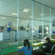 Harvest Living Industry Co. Ltd - Workshop