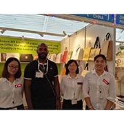 Xiamen Lushunxing Packaging Industrial and Trade Co.,Ltd - Hong Kong Mega Show
