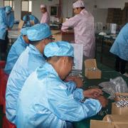 Esavior (Guangzhou) Green Energy Co. Ltd - Inside our assembling line