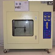 Dongguan YuanYue Electronics Co.,Ltd - Our Vertical/Horizontal Flame Tester