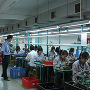Fortune Power Electronic Technology Co Ltd - Our Assembly Line