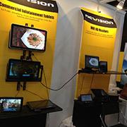 Shenzhen Saintway Technology Co. Ltd - Our infotainment tablets
