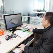 Dongguan Liesheng Electronic Co.,Ltd - Our Creative R&D Staff