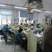 Union Deal Imp&Exp Co.Ltd - Mid-production checking 1