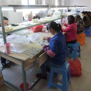 Union Deal Imp&Exp Co.Ltd - Mid-production checking 2