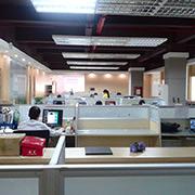 Shenzhen RGX Electronics Technology Co. Ltd - Our Office