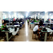 Hong Kong Casdilly Trade Co. Ltd - Our Production Line
