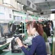 Dongguan Liesheng Electronic Co.,Ltd - Our Quality Control Department