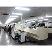 Shenzhen RGX Electronics Technology Co. Ltd - Our Workshop