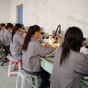Wenzhou Start Co. Ltd - Strict quality control