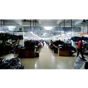 Hong Kong Casdilly Trade Co. Ltd - Our Workshop