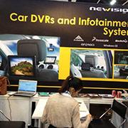Shenzhen Saintway Technology Co. Ltd - Inside our booth