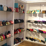 Yiwu Chelsea Bags Co., Ltd - Our Sample Room