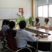 Ku Ping Enterprise Co. Ltd - Customer service team