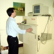 Ku Ping Enterprise Co. Ltd - Using top-of-the-line QC equipment