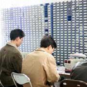 Guangzhou Dtech Electronics Technology Co. Ltd - Staff at work