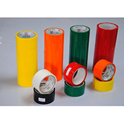 Dongguan Guanhong Packing Industry Co. Ltd - Our Colored Tape
