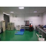 Shenzhen Saintway Technology Co. Ltd - Various indexes testing room