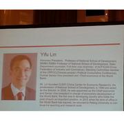 Eyesun Technology Co. Ltd - A brief introduction of Mr. Yifu Lin