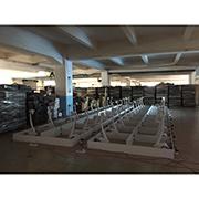 Inbot Technology Ltd - Our warehouse