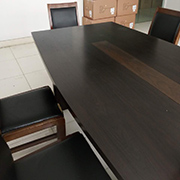 Nantong Ziyan International Trade Co. Ltd - Meeting room