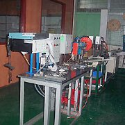 Morethanall Co. Ltd - Inspection machines
