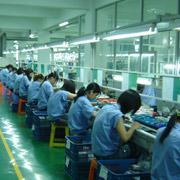 Shenzhen Saintway Technology Co. Ltd - Our workshop