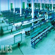 Zhejiang Lilies Industrial And Commercial Co. Ltd - Our equipment