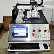 Inspire Souvenirs Manufacturing Ltd - Our advanced machinery